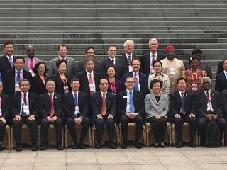 April 05 '16 The 21st Century Maritime Silk Road University Presidents Forum