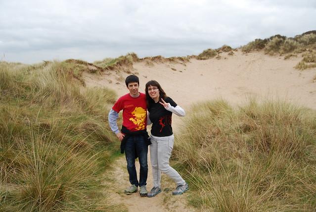 Portstewart Strand (costa de Dorne)