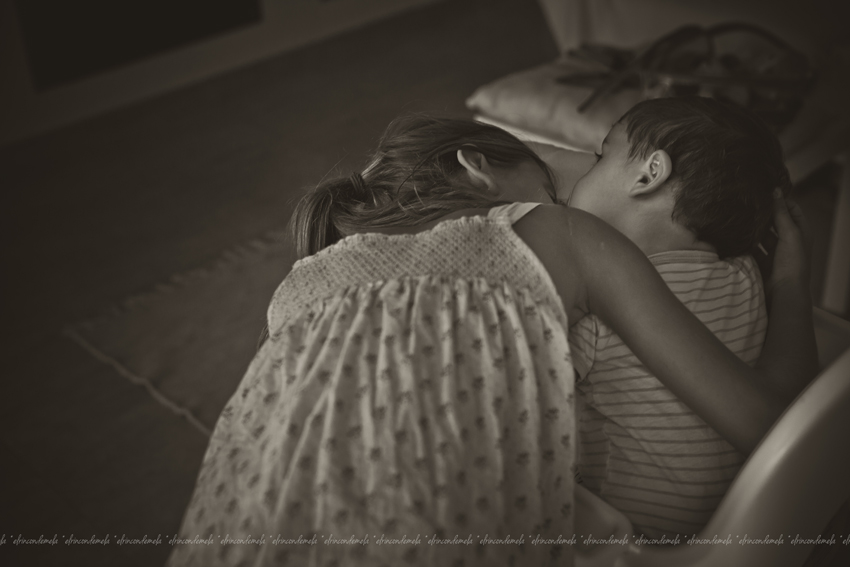 Abrazos sanadores para Litel Pipol... Semana 41 (Tercer Año)