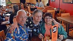 Ed, Kathy and Me
