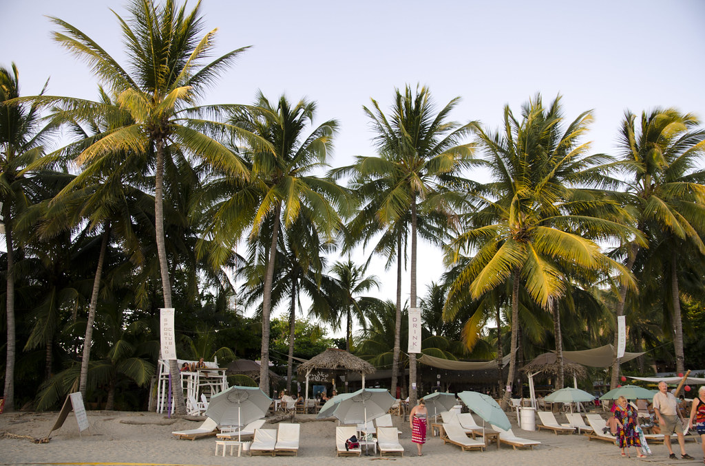 Gusto Beach Cafe - Playa Samara