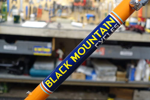 Black Mountain Cycles Road V3
