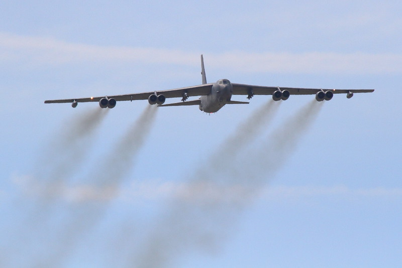 IMG_5662 B-52, LA County Air Show