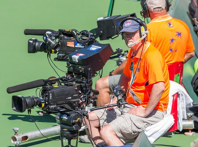 Camera Men 1