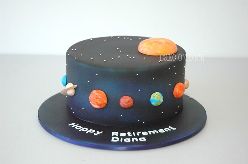 It S Cake O Clock