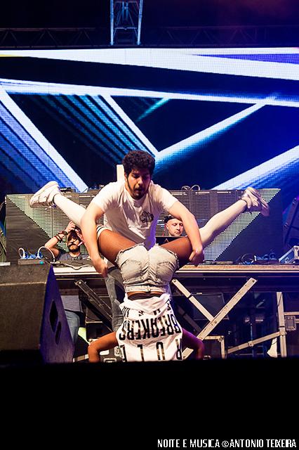 DJ Overule - Nova Era Melhores do Ano '16