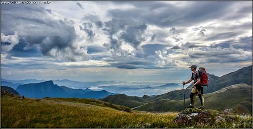 Trekking Monte Crista x Araçatuba SC-PR