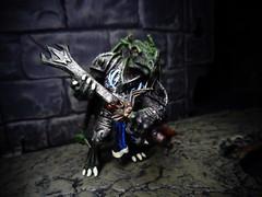 Draconum Guardian
