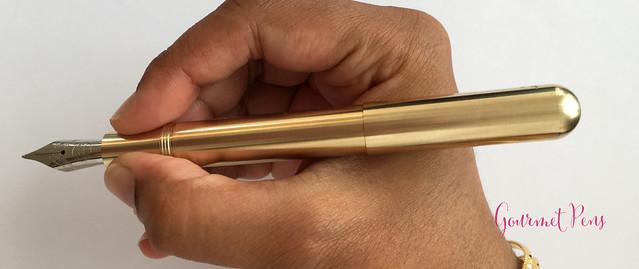 Review Kaweco Supra Fountain Pen @AppelboomLaren (14)