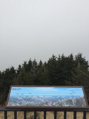 Mount Mitchell 3