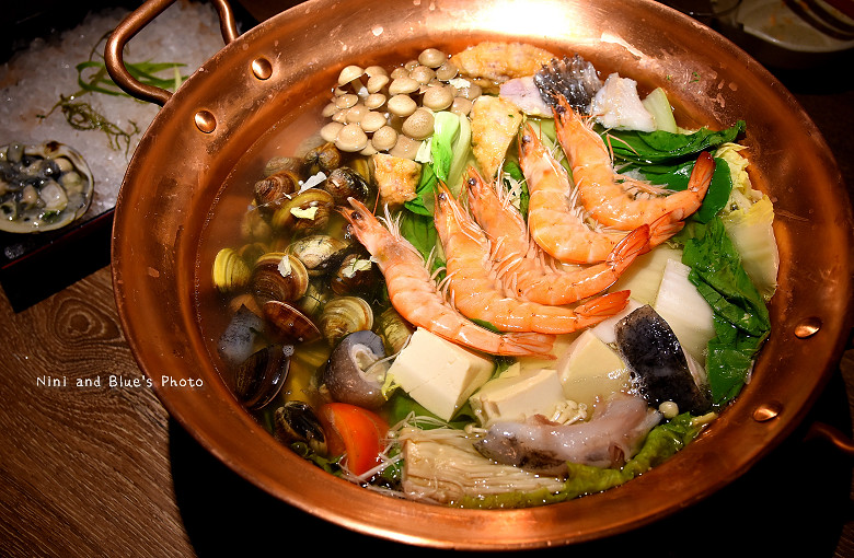 鮨樂海鮮市場日式料理燒肉火鍋宴席料理桌菜36