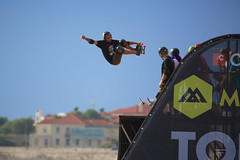 Carcavelos 11Out2014 - Tony Hawk and Friends