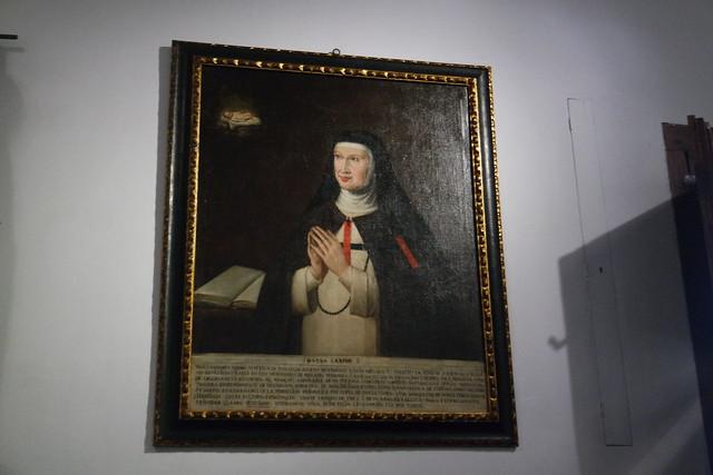 Retrato de Marcela
