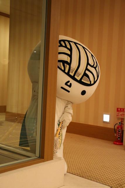 うどん県 さぬきうまいもん祭りin東京 ヒルトン東京お台場