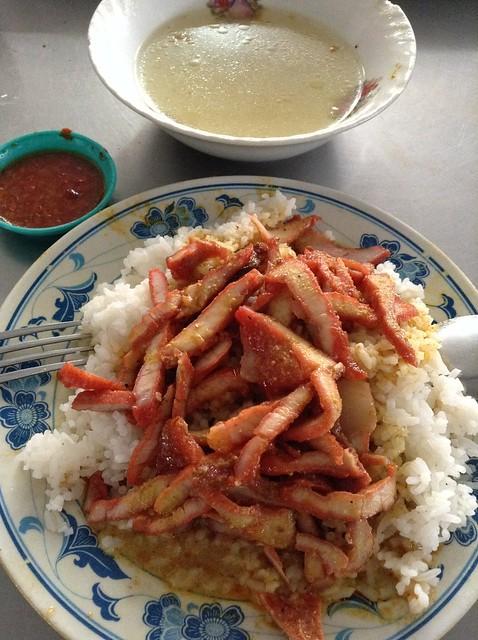 咖喱饭5马币