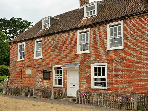 Jane Austin's house, Chawton
