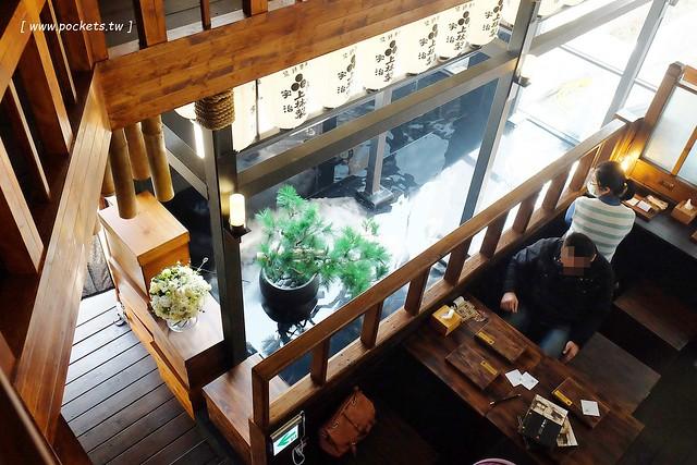 24223466886 38736b8819 z - 【台中西區】三星園抹茶.宇治商船。來自日本的三星丸號,漂亮的船艦外觀,濃濃的京都風情,有季節限定草莓抹茶系列(已歇業