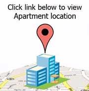 Peta Lokasi Apartemen di Indonesia
