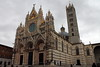 Siena Cathedral ( Duomo di Siena ) - Tuscany - ITALY