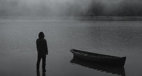 映画『蜃気楼の舟』より