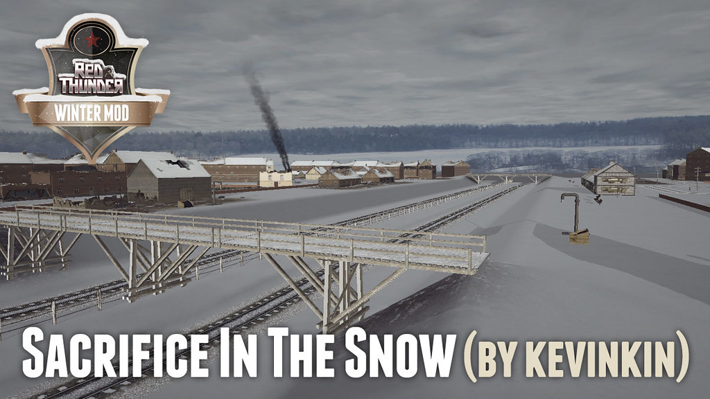 CMRT-Winter-Mod-Sacrifice-In-The-Snow-by-kevinkin-1