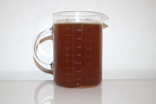 08 - Zutat Fleischbrühe / Ingredient meat broth