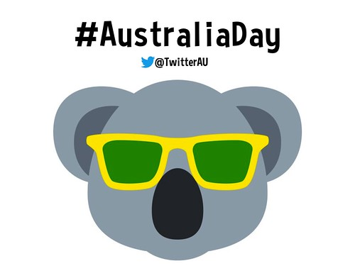 #AustraliaDay on Twitter