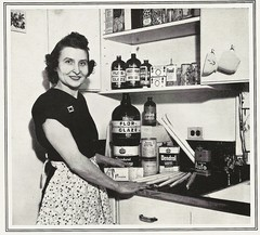 Standard Oil Co. Household Products, 1949