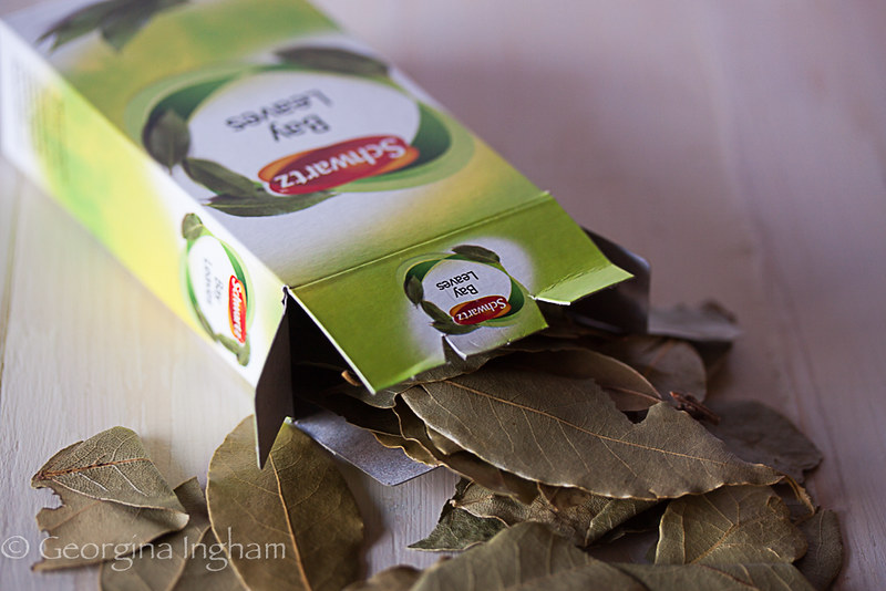 Georgina Ingham Culinary Travels - Photo Schwartz Bay Leaves