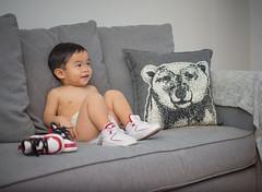 Jaxon 2 Years Old