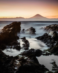Fuji Rocks