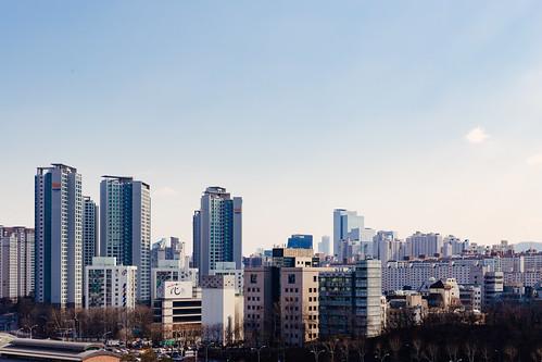 Seoul: Central City