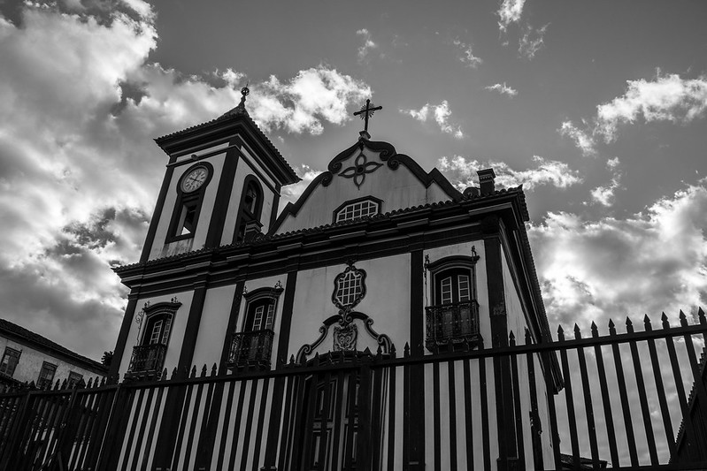 Igreja - Arquitetura