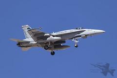 McDonnell Douglas F/A-18A Hornet 162431