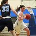 Women's basketball vs. Conn. College 02/04/16