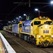 X48-BL29 with #9555 down Long Island goods at Bonbeach by Velocity Photography (Luke Bailey)