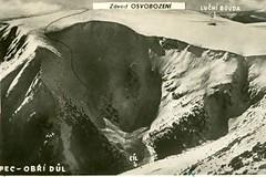 Světové lyžování v Peci pod Sněžkou aneb historie Májového závodu