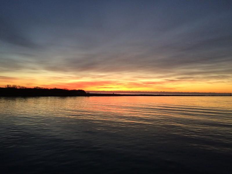 Cape May Pelagic morning