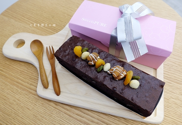 21 SweetsPURE 森貝爾手做甜點