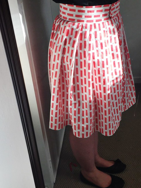 Popsicle Skirt