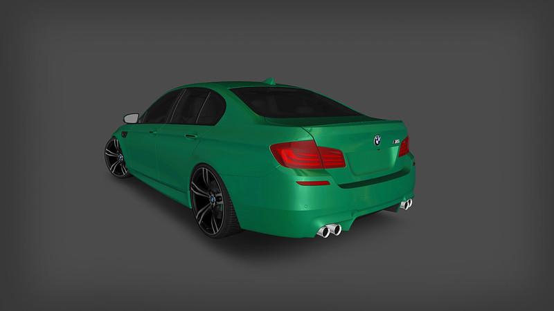 VIBER - BMW E60 - Page 2 25098237084_02500825b5_c
