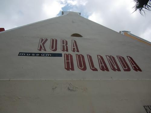 Kura Hulanda Museum (Willemstad, Curaçao)