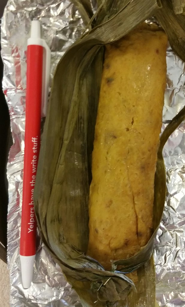 2016-Mar-18 Gee! Tastes Good - otak otak