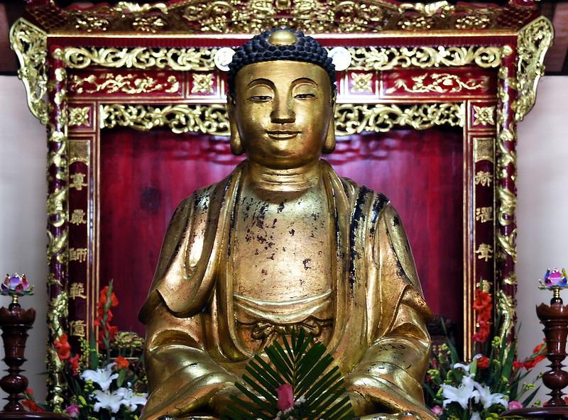 Vietnam - Hoi An - Chuc Thanh Pagoda - 2