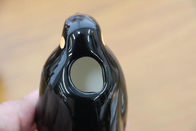 フェリシモ ペンギン YOU+MORE! 調味料入れ