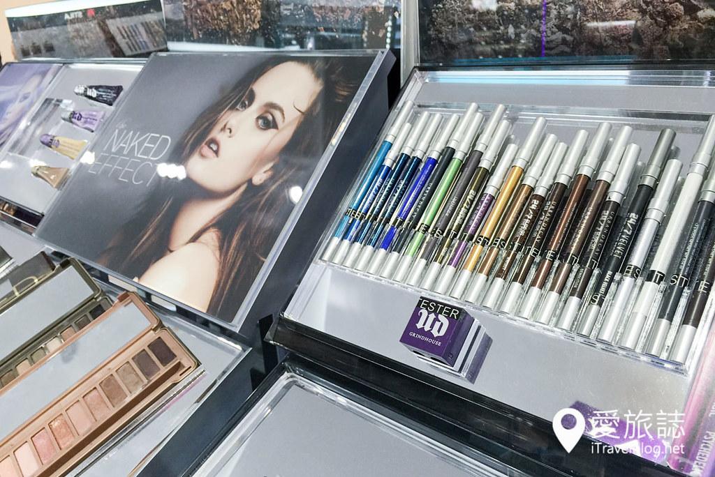 曼谷必买彩妆品牌Sephora 34