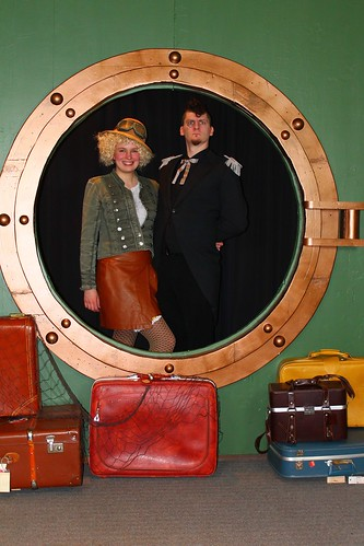 Steampunk Ball 2016 Photobooth