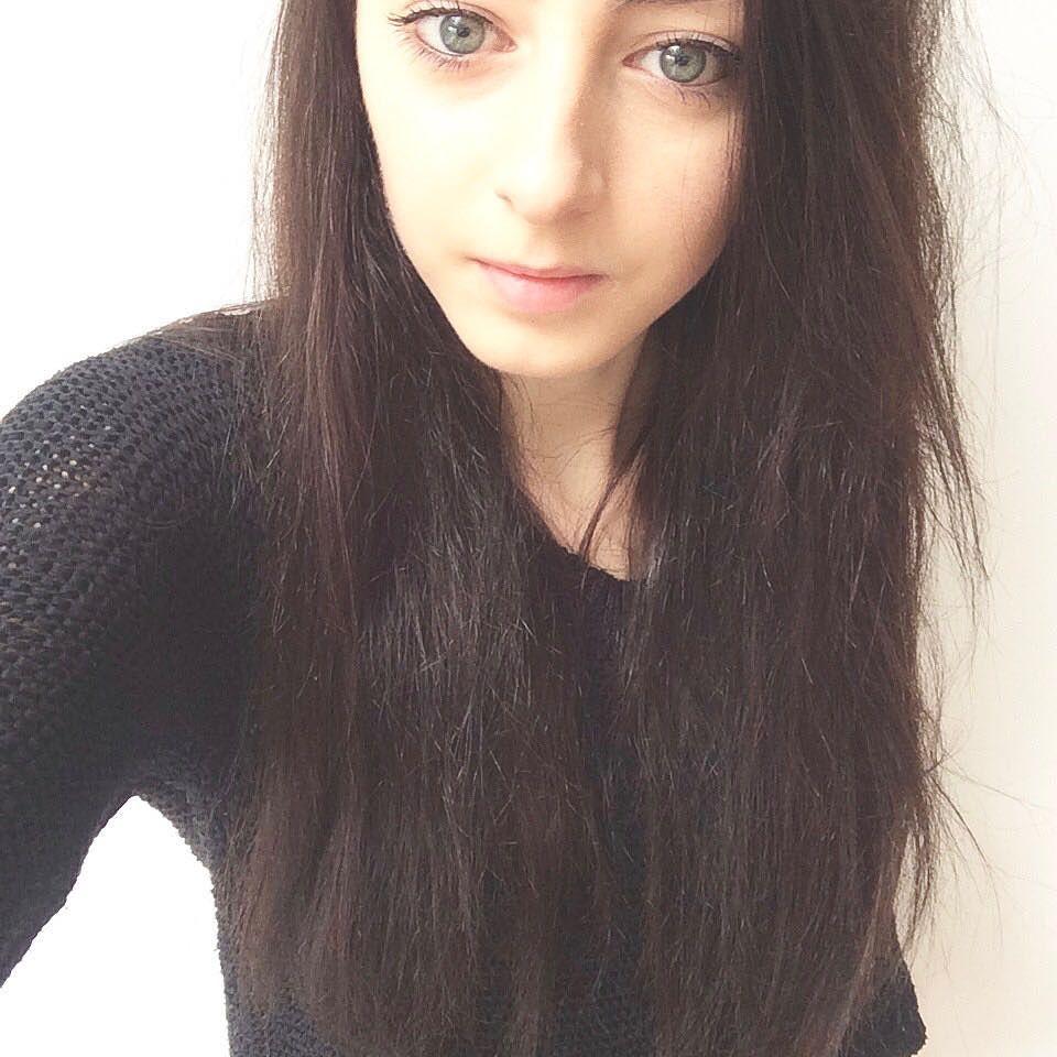 Hannah Lane