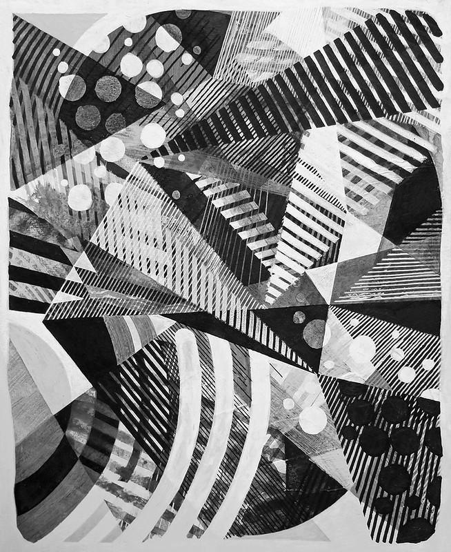Black & White 2016.