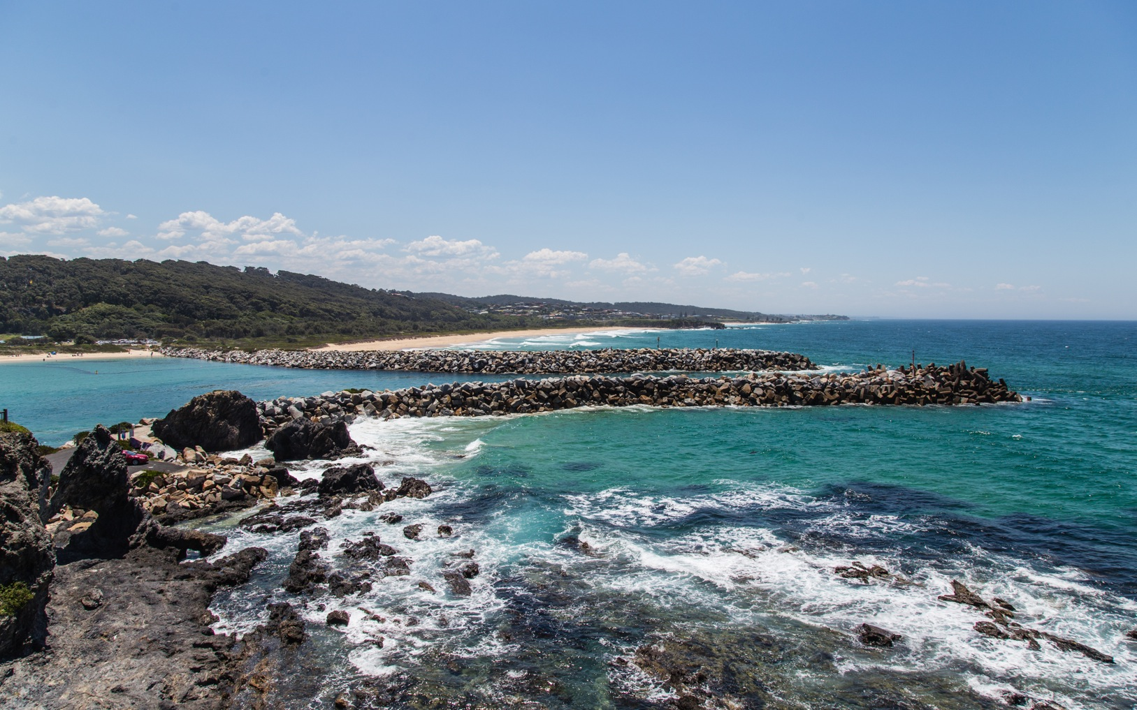 Narooma Beach-7127